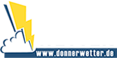 donnerwetter.de - Logo