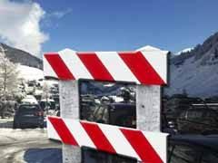 Alpenstraßen